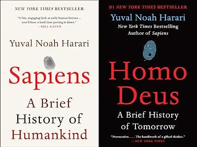 A Brief History Series