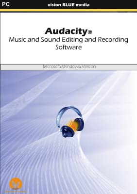Audacity - Sound and Music Editing and Recording Software - Download Version [Download] from