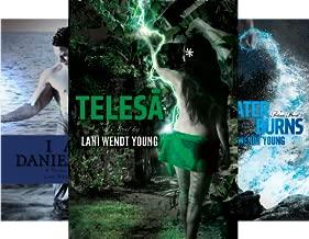 The Telesa Series (4 Book Series)