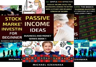 Business And Money Series (4 Book Series)