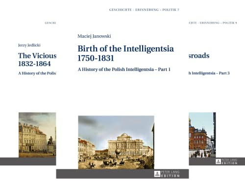 Geschichte – Erinnerung – Politik. Studies in History, Memory and Politics (28 Book Series)