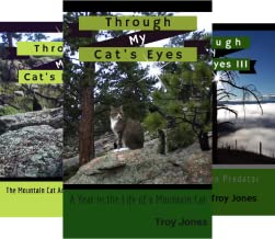 Lucky's Life (3 Book Series)