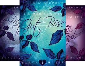 Black Heart (Reihe in 16 Bänden)
