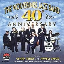 wolverine jazz band