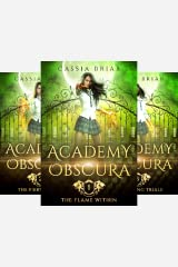 Academy Obscura (5 Book Series) Kindle Edition