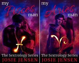 Sextrology: A Zodiac Erotica Series (2 Book Series)