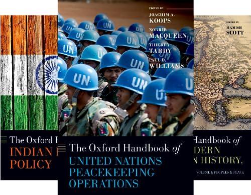 OXFORD HANDBOOKS (151-200) (50 Book Series)