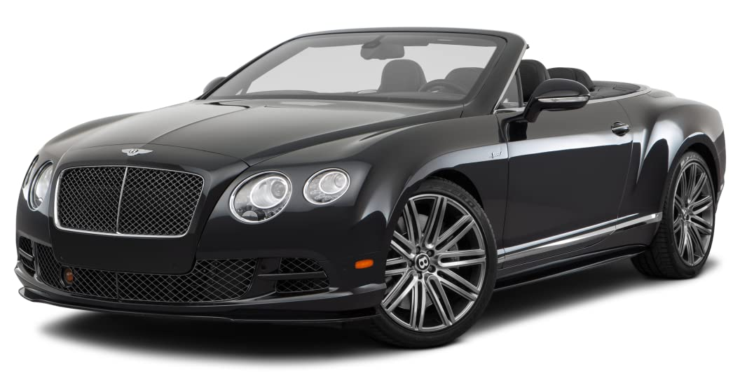 Amazon.com: 2016 Bentley Continental Reviews, Images, and Specs ...