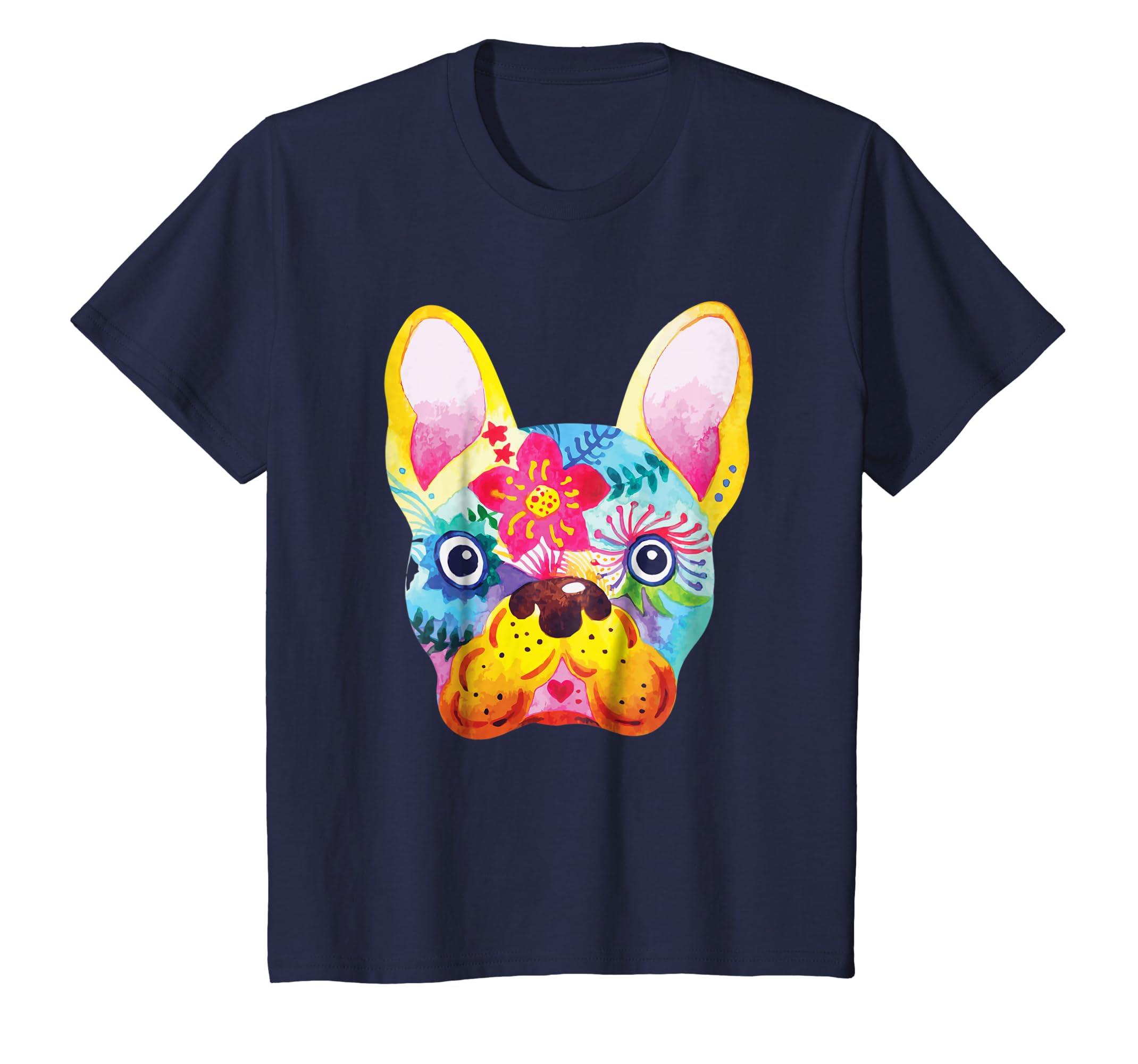 Sugar Skull French Bulldog-Bawle