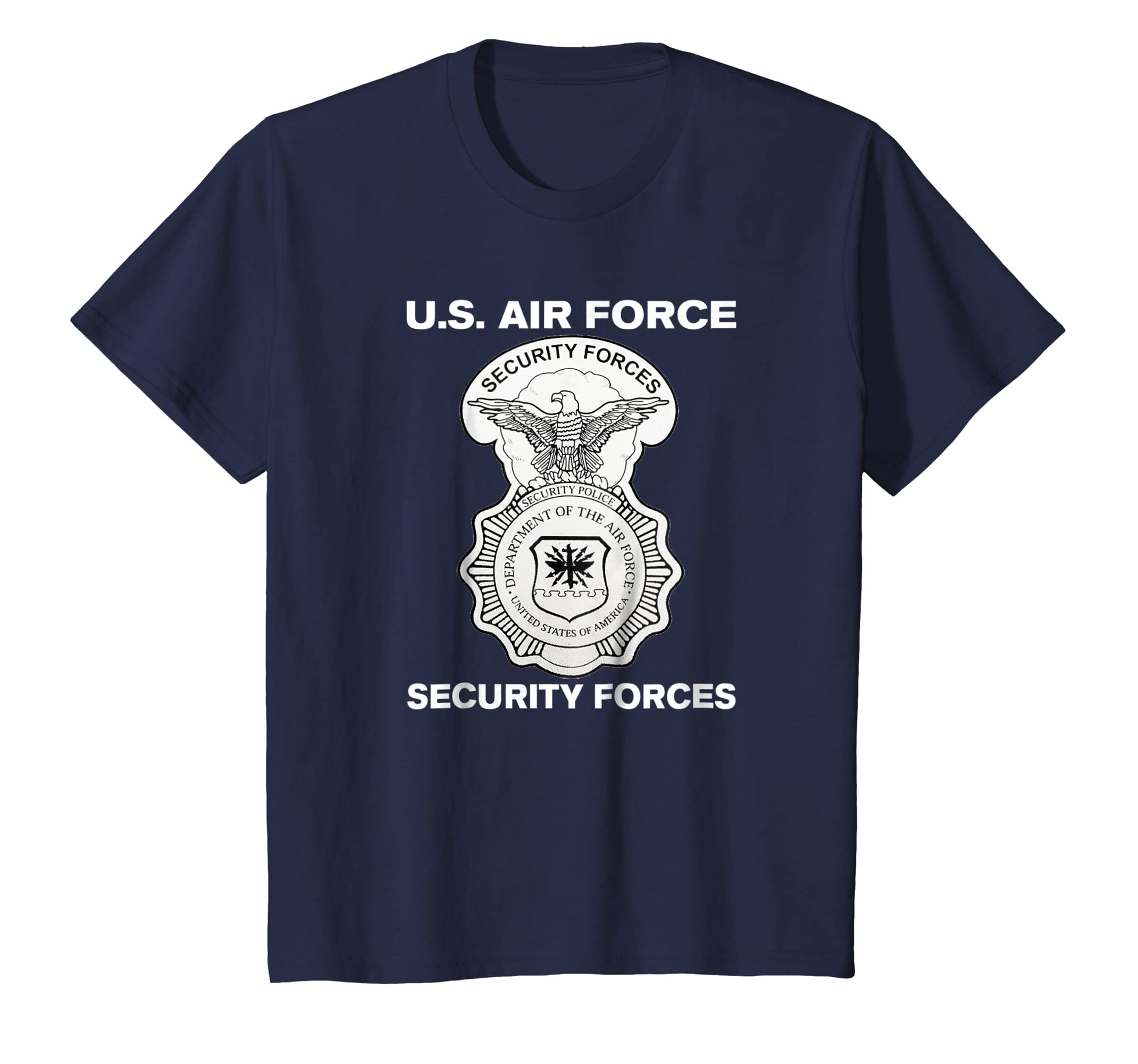 Air Force Security Forces Sentries, K 9, and Law Enforcement-Awarplus