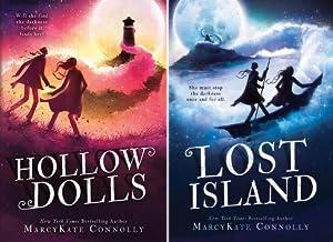 Hollow Dolls (2 Book Series)