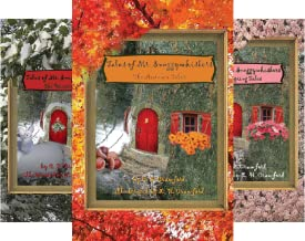 Tales of Mr. Snuggywhiskers (4 Book Series)