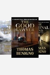 The Good Lawyer Series (3 Book Series) Kindle Edition