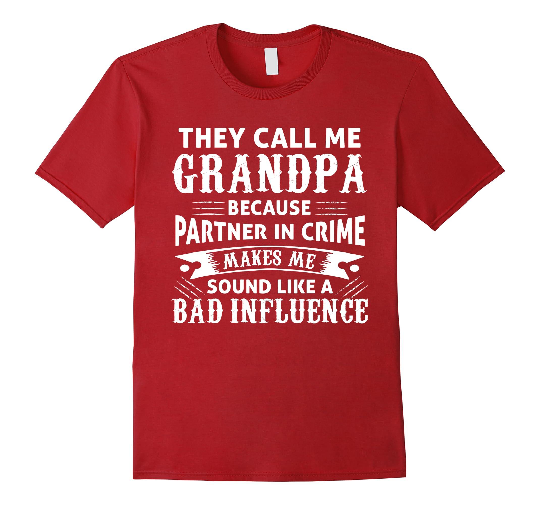 Funny Grandpa Grandfather Shirt-Awarplus