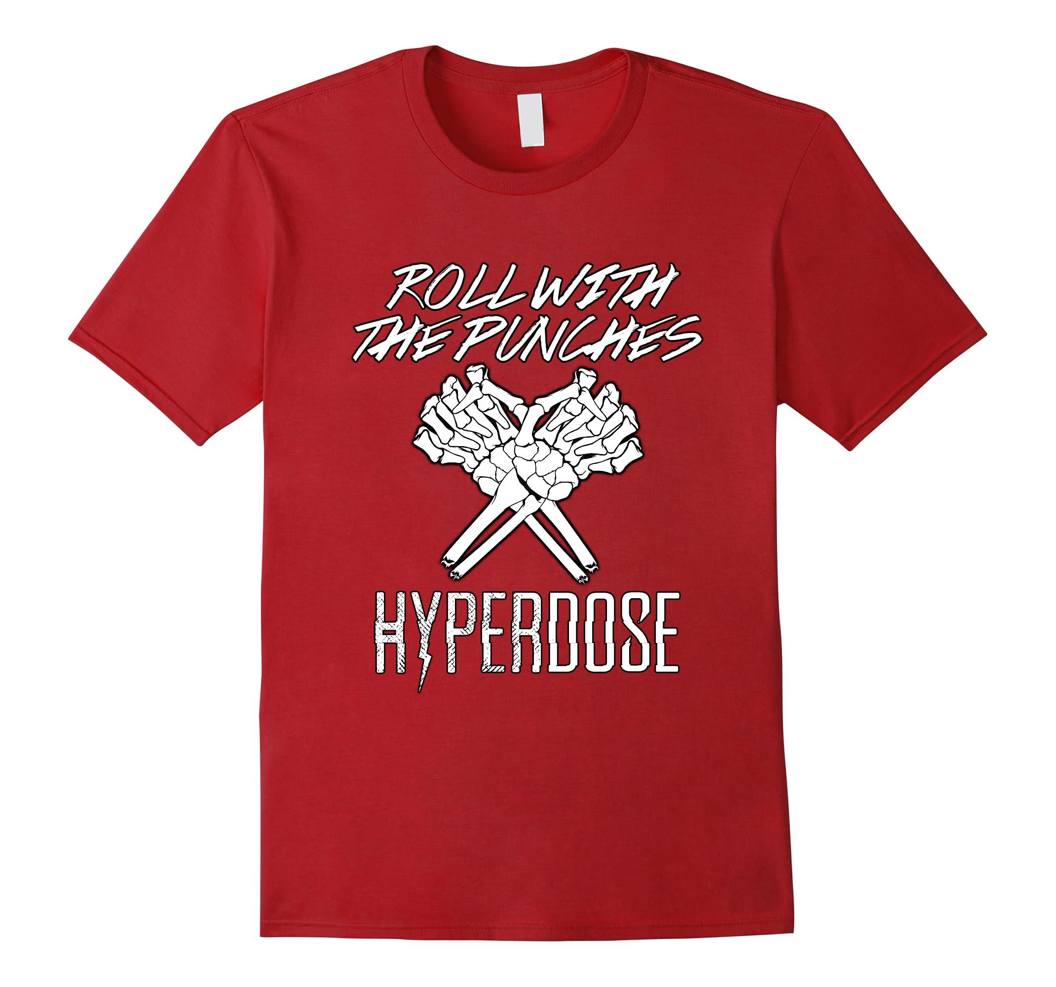 Official Hyperdose