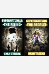 Supernaturals (2 Book Series) Kindle Edition
