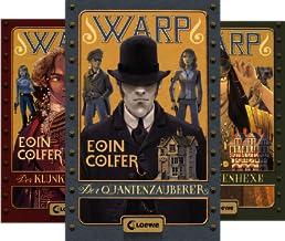 WARP (Reihe in 3 Bänden)