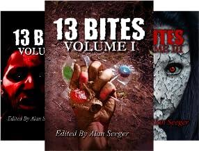 13 Bites Horror Anthology (5 Book Series)