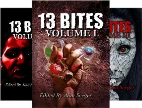 13 Bites Horror Anthologies (5 Book Series)