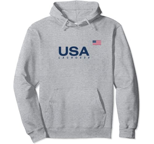 The LAXitude Lacrosse Collection Hoodie product image