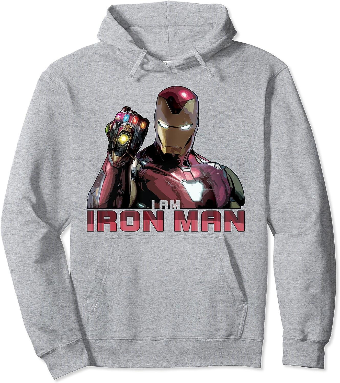 Avengers Hoodie,Superhero Ironman Thanos Thor Marvel Comics Adult /& Kids Top