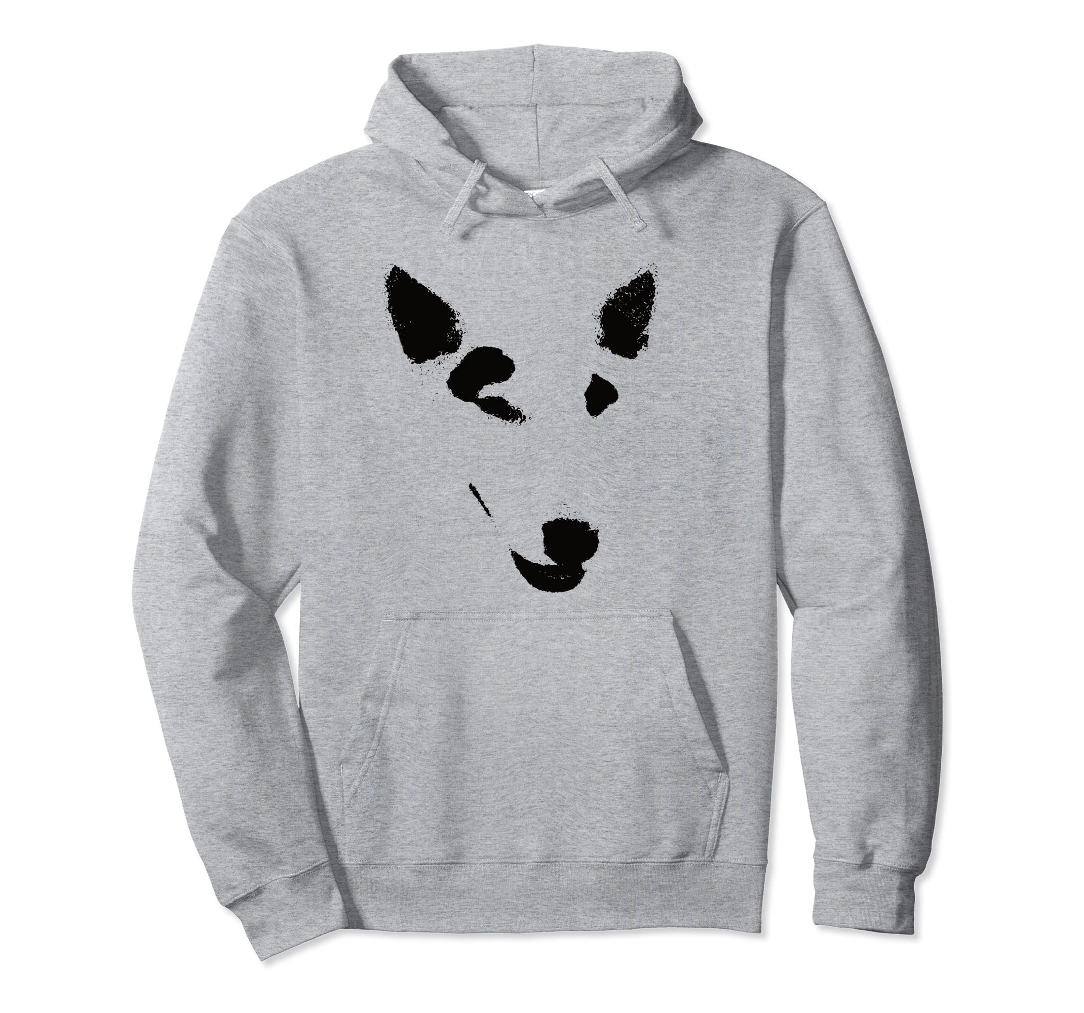 Miniature Bull Terrier Hoodie - Dog Mom Dad Christmas Gift-SFL