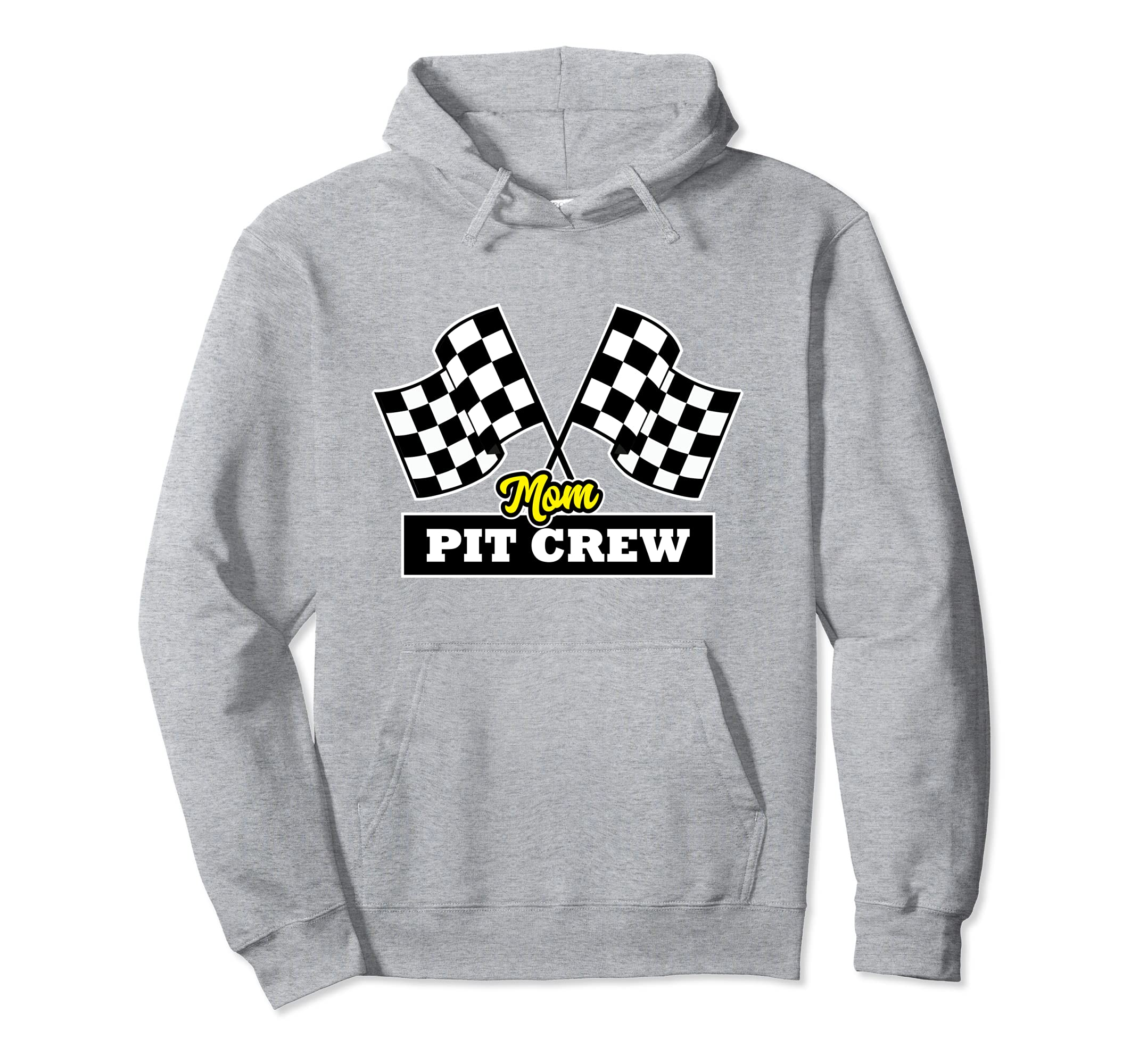 Pit Crew Shirts >> Pit Crew Shirts For Racing Party Mom Pit Hoodie Colonhue