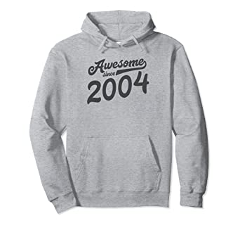 Image Unavailable Not Available For Color 15th Birthday Hoodie Girls Age 15 Year Old Daughter Gift