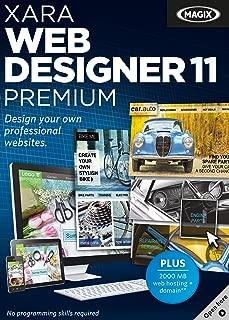 XARA Web Designer 11 Premium [Download]
