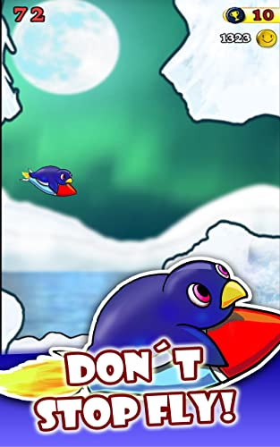 『Flapped Birds: Jump Adventure - Juega gratis』の7枚目の画像