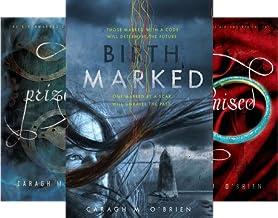 Birthmarked Series (3 Book Series)