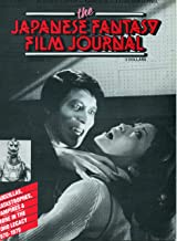The Japanese Fantasy Film Journal, Issue Number 15