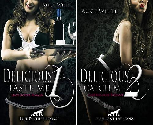 Delicious (Reihe in 2 Bänden)