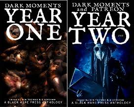 Dark Moments (2 Book Series)