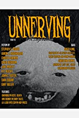 Unnerving Magazine: Issue #5 Kindle Edition