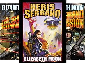 The Serrano Legacy (7 Book Series)