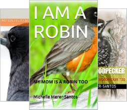GIFTS OF THE NATURE (3 Book Series)
