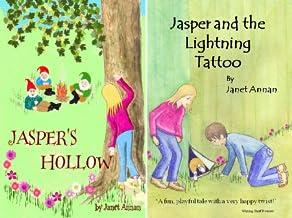 Holly Tree Farm Tales (2 Book Series)