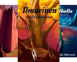 Ilmarinen (5 Book Series)