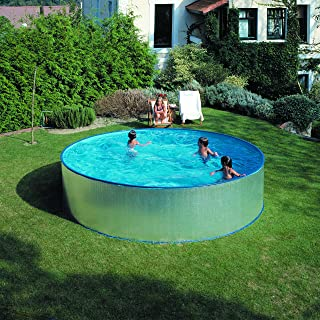 Amazon.es: 200 - 500 EUR - Piscinas desmontables / Piscinas: Jardín