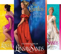 The Madison Sisters (3 Book Series)