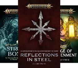 Warhammer Age of Sigmar (51-91) (41 Book Series)