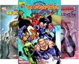 Weapon X (2002-2004) (29 Book Series)