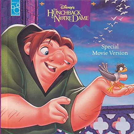 The Hunchback of Notre Dame by Walt Disney (1996-01-01)