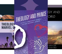 Theology and Pop Culture (4 Book Series)