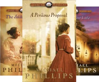 Carolina Cousins (4 Book Series)