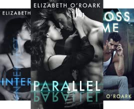 The Parallel Series (4 Book Series)
