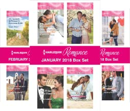 Harlequin Romance Box Sets (51-95) (45 Book Series)