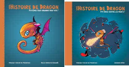 Une histoire de dragon