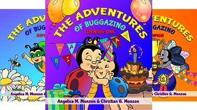 The Adventures Of Buggazino (4 Book Series)